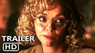 YELLOWJACKETS Trailer 2 (NEW, 2021) Christina Ricci, Juliette Lewis, Series