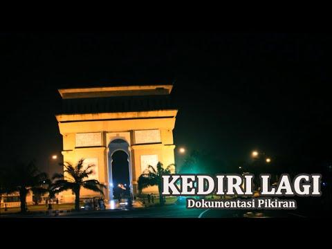 Dokumentasi Pikiran - KEDIRI | #kedirilagi