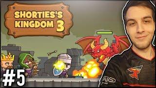 BOSS?! - Shortie's Kingdom 3 #5