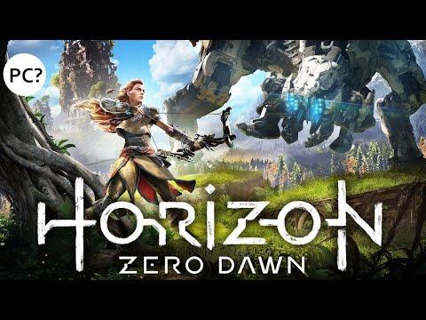 Horizon Zero Dawn ► На ПК (PC) ► Прохождение #1.