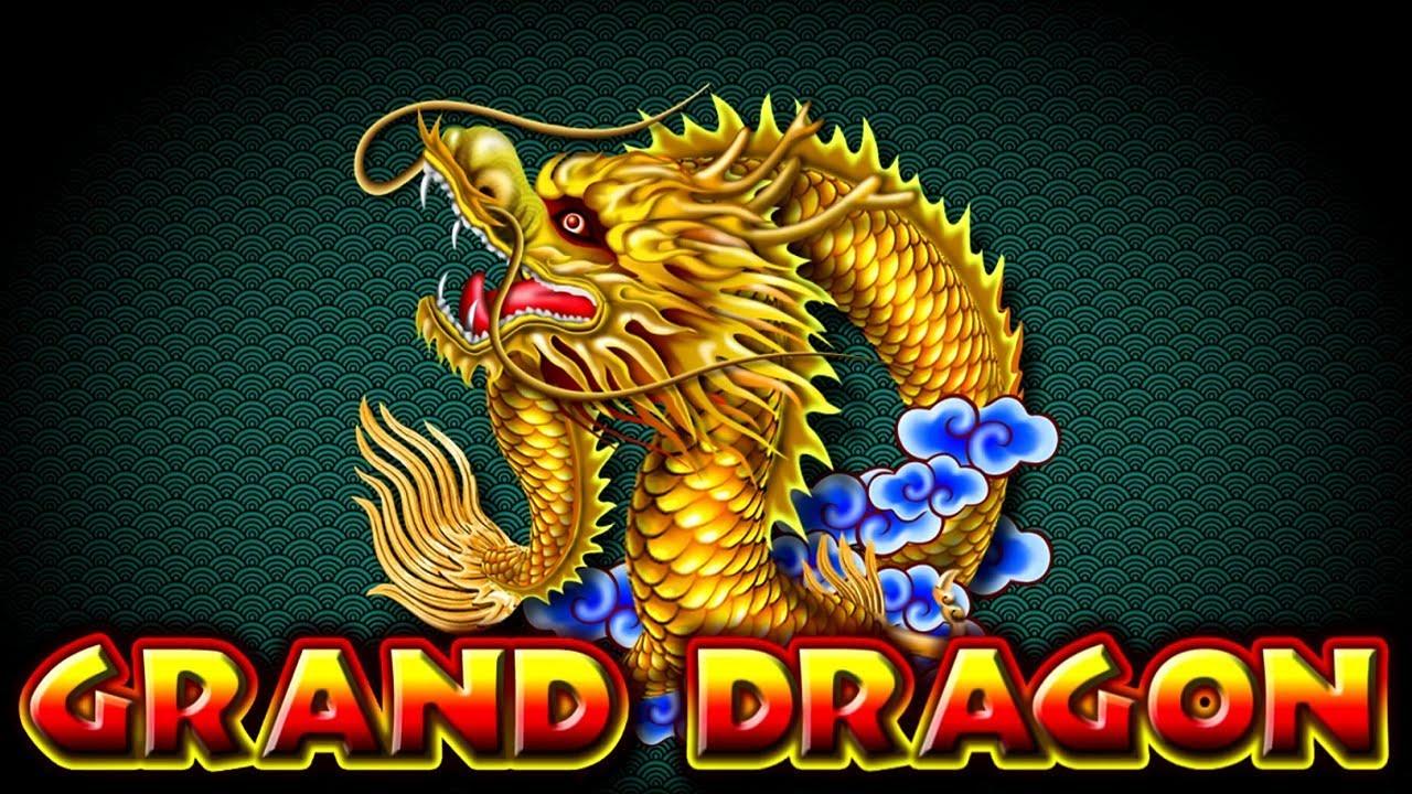 Free triple fortune dragon slot machine games