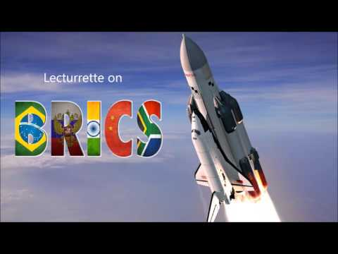 BRICS | New Development Bank