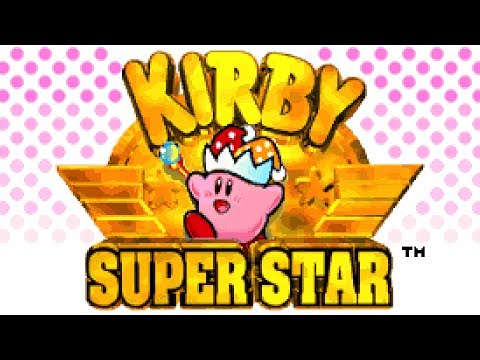 Gourmet Race (Beta Mix) - Kirby Super Star