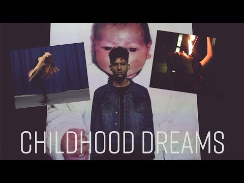 Childhood Dreams - ARY