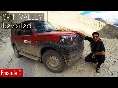 Lahaul Spiti Valley Revisited | Travel Guide | Episode - 3 |  Nako to Kaza