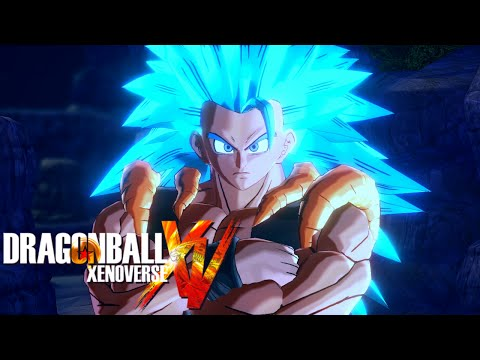 Dragon Ball Xenoverse - Ultimate Hair Pack MOD