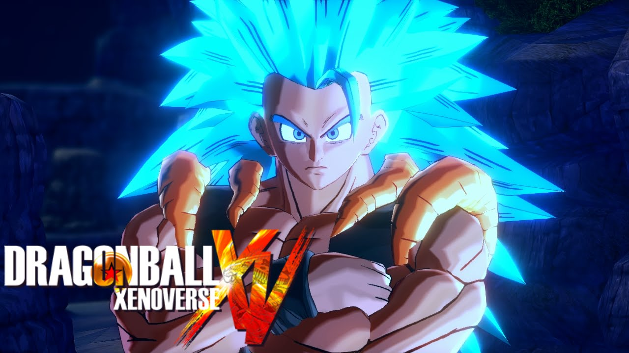 Hairstyles Xenoverse Mod : Dragon Ball Xenoverse - Ultimate Hair Pack MOD - YouTube