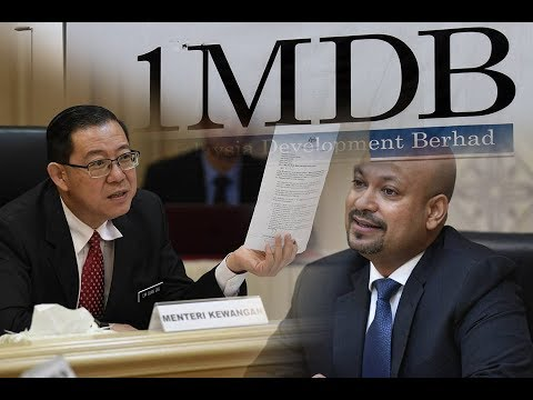 Wrongdoings already there when I joined, says Arul Kanda on 1MDB