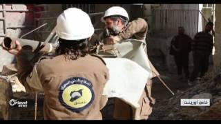 التحديات التي تواجه فريق الدفاع المدني في القابون والقلمون