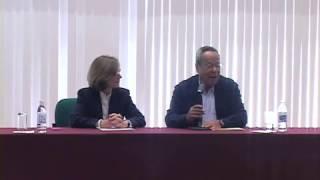 """""""Escenario político y económico en México"""". Jesús Silva Herzog Flores Pt. I"""