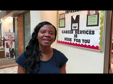 Career Services at City College Fort Lauderdale campus