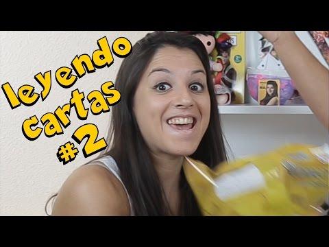 HAMA BEADS DE EXPCASEROS Y MUCHO MÁS | LEYENDO CARTAS #2