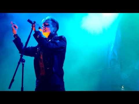 Lacrimosa - Lass die Nacht nicht uber mich fallen (Live in Moscow)