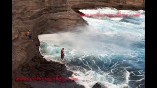 Hawaii Seascape Photography