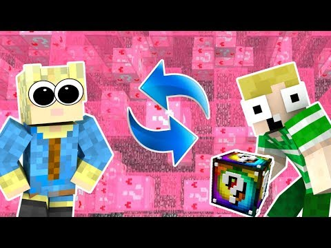 Dansk Minecraft - Lucky Blocks #45: VILDESTE CHALLENGE!!