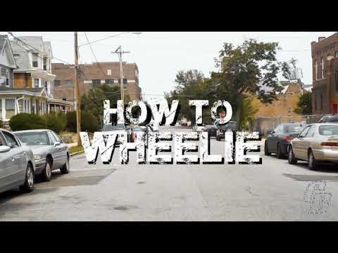 "CB TV- ""How To Wheelie Any Bike"""