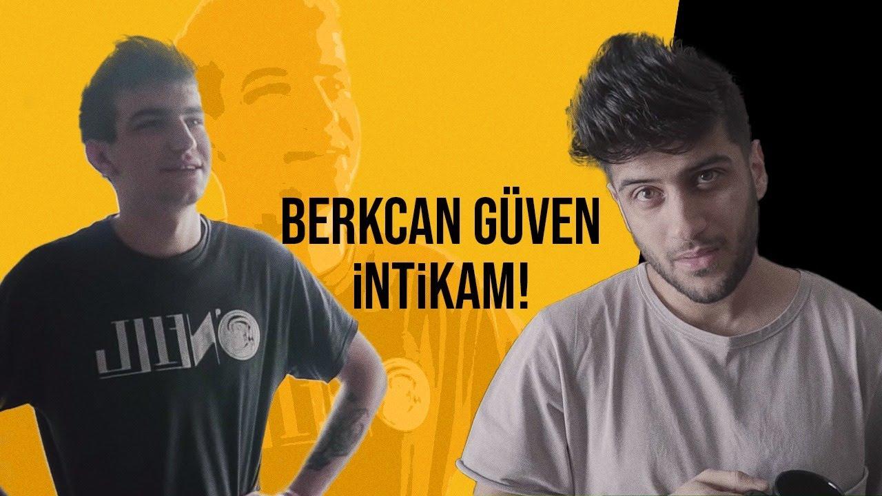 Reynmen vs Berkcan Güven! İntikam, Yeni Ev Vlogu