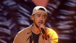 The X Factor UK 2015 S12E18 Live Shows Week 2 Results Mason Noise Sing-off Full