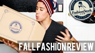 Fashion Gains Photoshoot   Fashion Stork Review  hodgetwins   Vloggest FASHION STORK  UNBOXING HAUL
