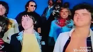 Pat McGlynn パット・マッグリン@Bay City Rollers☆SATURDAY NIGHT