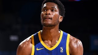 Damian Jones drops 17 points & 15 rebounds vs. Sioux Falls