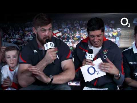 O2 Inside Line LIVE: Dave Attwood previews England v Scotland