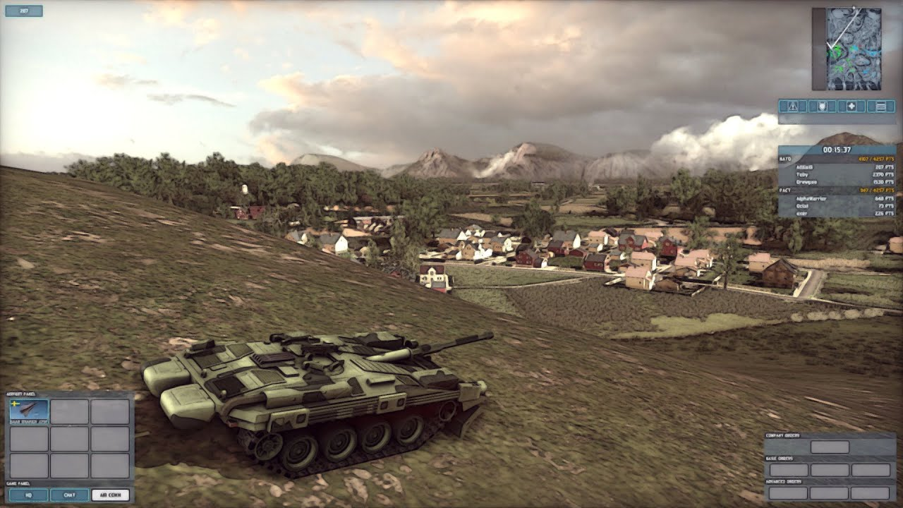 wargaming video games - photo #38