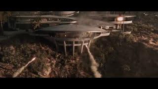 Клип Железный человек 3