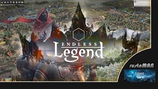 Endless Legend - The Roving Clans - Part 1(With the game now in beta, and a bunch of features now added. I have returned to one of my most loved genres(even though I suck), with Endless Legend(A 4X ..., 2014-08-11T18:06:34.000Z)