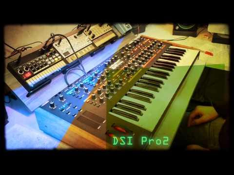 DSI Pro2 Presets