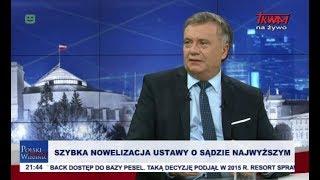 Polski punkt widzenia 26.07.2018