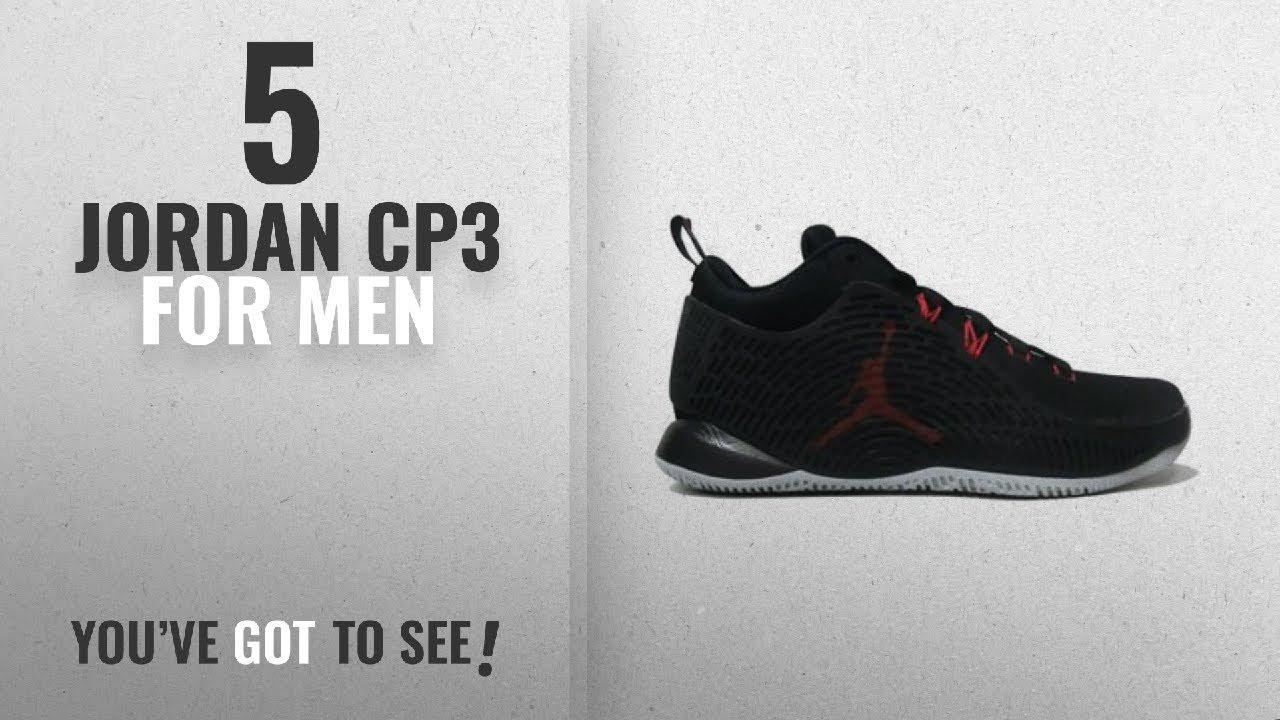 9f0e9d5e17c774 Top 10 Jordan Cp3  2018    Jordan JORDAN CP3.X Mens basketball-shoes ...