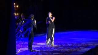 "Josh Groban - ""Angel"" (with Sarah Mclachlan) - Greek Theatre - LA, CA 8-26-16"