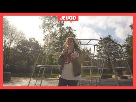 Droom van Si-G (14) kwam uit: ze werd rapper