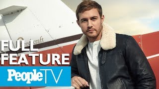 'The Bachelor's' Peter Weber On His Season, Sets The Record Straight On His Injury & More | PeopleTV