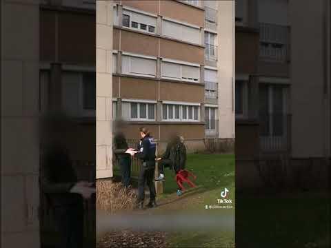 Download Il jette son PV devant la police municipale