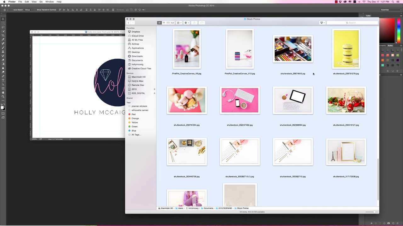 Design your own business cards with photoshop moo com youtube design your own business cards with photoshop moo com youtube reheart Choice Image