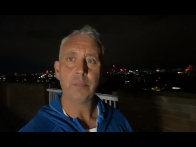 'Late Night Brew With A View with Jon Wedger - 11th September 2020
