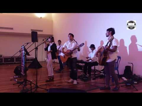 Gelora Jiwa (Cover By Combination Band)