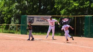 бейсбол в чехии