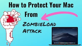 How to Protect Against ZombieLoad on Mac