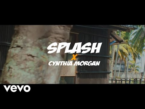 Splash - Come Over (ft. Cynthia Morgan)