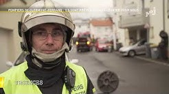 URGENCES Pompiers de Clermont Ferrand Ils sont prets a donner leur vie pour nous 31 05 2020