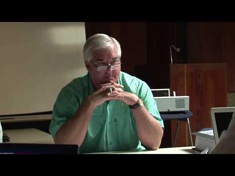 Robert Gallagher Deposition Excerpts