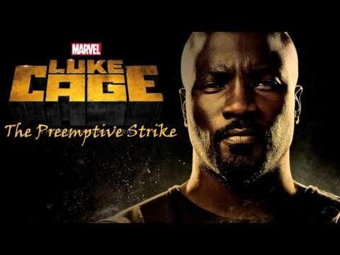 The Preemptive Strike Spoilercast: Luke Cage