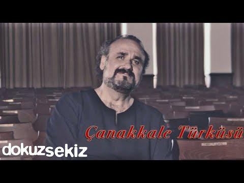 Anjelika Akbar & Hakan Aysev - Çanakkale Türküsü (Official Audio)