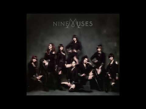 9muses 'news' - band arranged version / nine muses 'news'