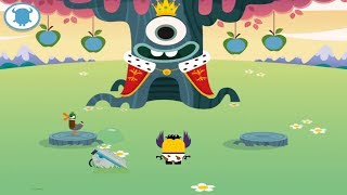 Teach Your Monster to Read - Phonics and Reading for ipad !!