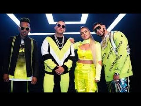 mix-reggaeton-2020
