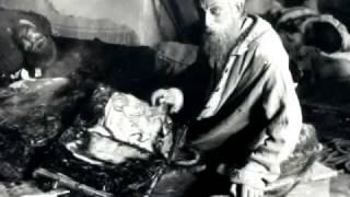 Vyacheslav Ovchinnikov - Untitled III (Andrei Rublev)